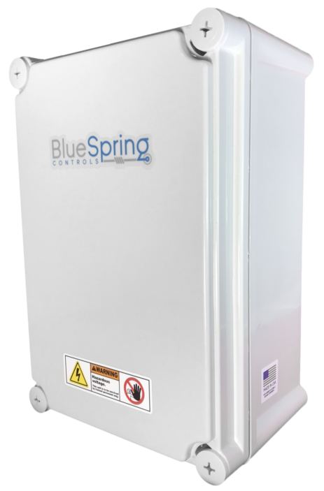 bluespringcontrols